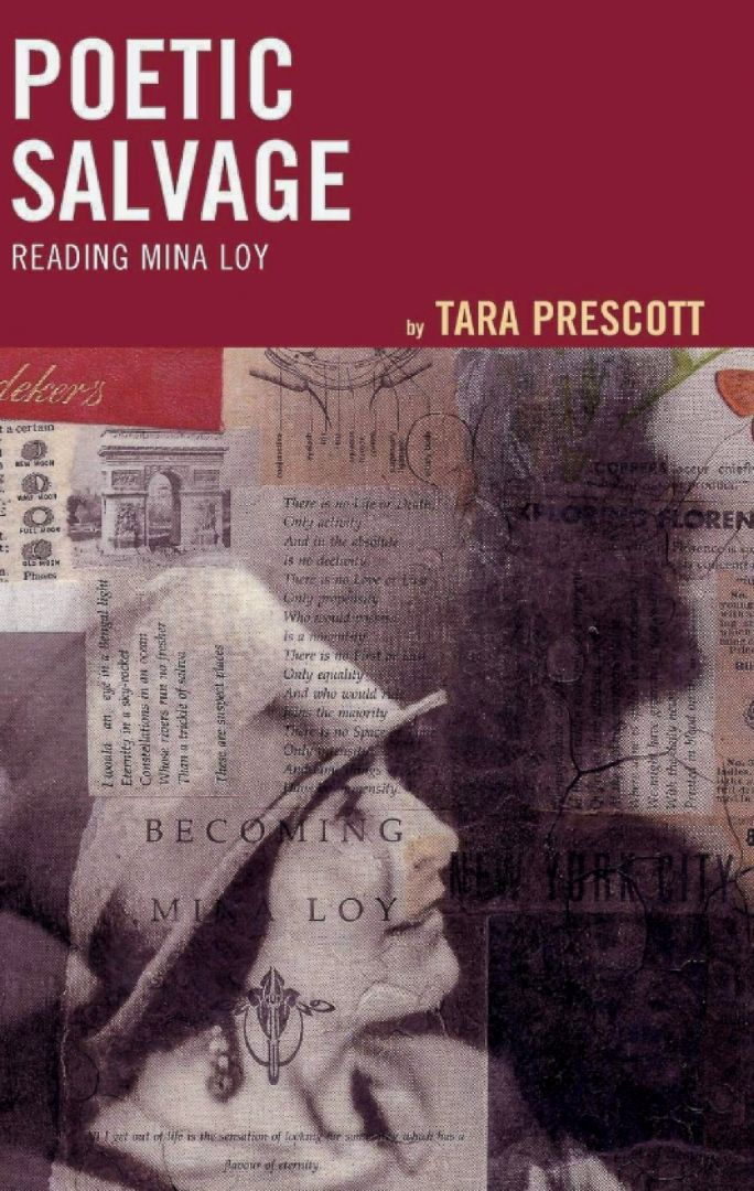 Tara Prescott book cover