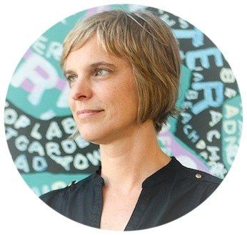Jill Magi, poet